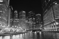 Картинка city, небоскребы, USA, америка, чикаго, Chicago, сша