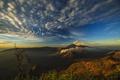 Картинка остров, вулкан, Индонезия, Бромо, Ява