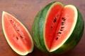Картинка ягода, ломтик, кусок, water melon, спелый, арбуз