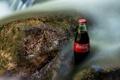 Картинка вода, напиток, Coca Cola