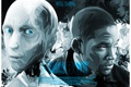 Картинка Will Smith, android robots, I am Robot