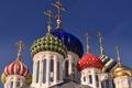 Картинка православие, Переделкино, Храм святого благоверного князя Игоря Черниговского