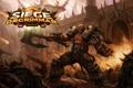 Картинка WoW, World of Warcraft, Орк, 5.4, Осада Огриммара, Siege of Orgimmar