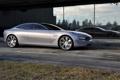 Картинка Concept, отражение, концепт, передок, Pininfarina, Cambiano, пининфарина.камбиано