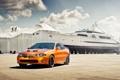 Картинка Pontiac, ISS Forged, GTO Holden Edition