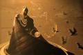 Картинка batman, герой, костюм, летучие мыши, DC Comics