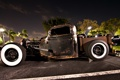 Картинка car, машина, автомобиль, Hot Rod, DIY, sleeper, Do It Yourself