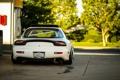 Картинка тюнинг, белая, Mazda, tuning, мазда, rx-7