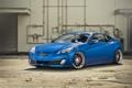 Картинка Hyundai, blue, синий, трубы, genesis, хёндай