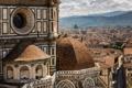 Картинка дома, Италия, собор, Флоренция, улицы, Санта-Мария-дель-Фьоре, Florence Cathedral