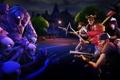 Картинка Epic Games, Survival, Fortnite, sandbox