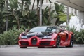 Картинка Bugatti, Bugatti Veyron Hellbug, Bugatti Veyron, sportscar