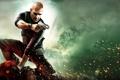 Картинка Игра, Пистолет, Splinter Cell Conviction, Стелс-экшен, Агент 47, Хитмэн, Hitman 5