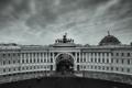 Картинка небо, пасмурно, Питер, Санкт-Петербург, Russia, спб, St. Petersburg