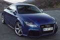 Картинка Audi, Ауди, Coupe
