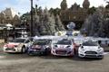 Картинка Ford, Volkswagen, Citroen, Hyundai, форд, ралли, WRC