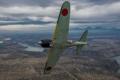 Картинка крылья, истребитель, японский, палубный, лёгкий, A6M3 Zero
