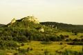Картинка Tatrzanska, Gmina, пейзаж, природа, Польша, Bukowina, гора