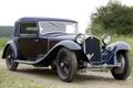 Картинка 1933, Coupe by Castagna, 8C 2300, Drophead