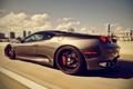 Картинка car, машина, авто, F430, Ferrari
