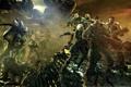 Картинка Gears of War, Marcus Fenix, Lambent