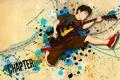 Картинка аниме, BECK, Yukio Tanaka, Take Me On This JOURNEY
