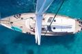 Картинка море, отдых, яхта, мачта, путешествие