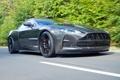 Картинка дорога, Aston Martin, тюнинг, скорость, DB9, Mansory, Cyrus