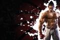 Картинка Фон, Fighting, Tekken 6, Kazuya, Теккен 6