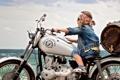 Картинка настроение, мальчик, мотоцикл