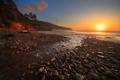 Картинка море, пейзаж, Oregon, Cape Lookout Beach