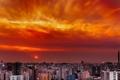 Картинка город, Kuwait, Hawally