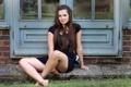 Картинка камера, ножки, pentax, Lily