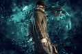 Картинка Abstract, Ubisoft, Connection, Watch Dogs, Ubisoft Montreal, Link, Aiden Pearce