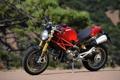 Картинка ducati, мотоцыкл, monter