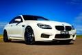 Картинка бмв, BMW, Coupe, AU-spec, F13, 2015