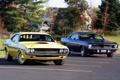 Картинка Dodge, Plymouth, muscle cars