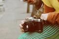 Картинка камера, фотоаппарат, объектив, fugica