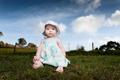 Картинка девочка, настроение, лето