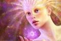 Картинка девушка, магия, Tanya Varga