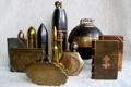 Картинка фон, книги, оболочки, танковые зажигалки, handgrenade