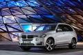 Картинка бмв, F15, xDrive, BMW, 2015, паркетник