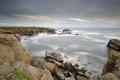 Картинка пейзаж, берег, море