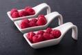 Картинка ягоды, малина, fresh, berries, raspberry, тарелочки