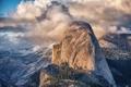 Картинка горы, сша, Национальный парк Йосемити, Yosemite National Park