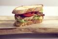 Картинка сыр, хлеб, бутерброд, томат, помидор, булка, салат