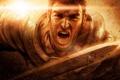 Картинка лицо, игра, мужик, меч, доспехи, воин, Risen