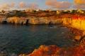 Картинка город, фото, побережье, дома, Кипр, Pegeia