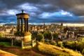 Картинка Calton, Edinburgh, Hill