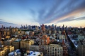 Картинка пейзаж, город, New York City